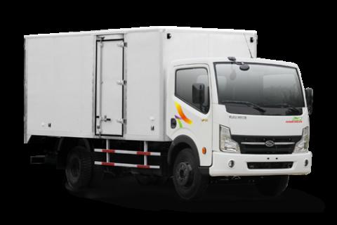 Xe tải VT651