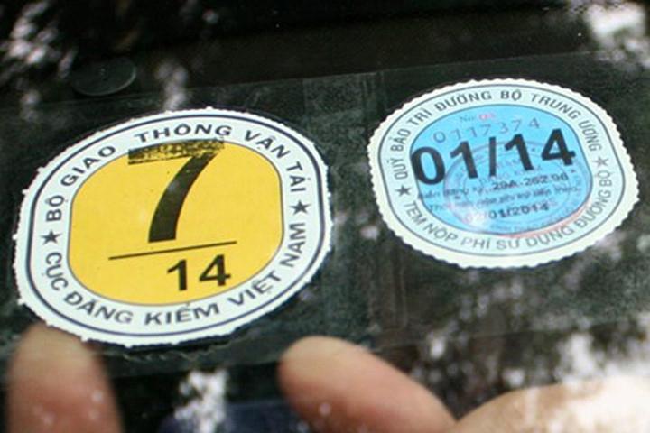 Đăng ký, đăng kiểm xe ô tô
